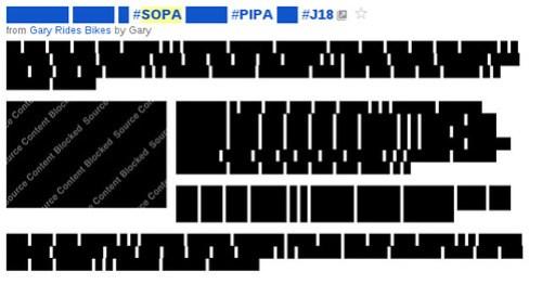 SOPA Gary Rides Bikes