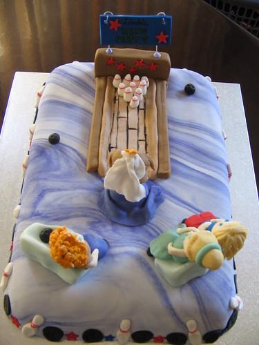 Linda's Hen's Party Cake by zoyainc_1969