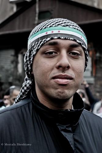 Ahmed Aggour - @Psypherize