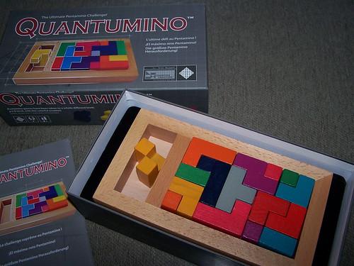 Quantumino 01