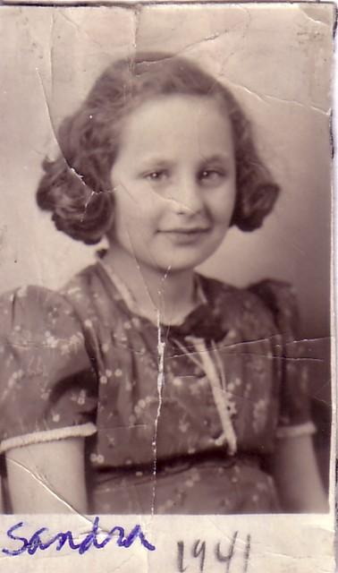 Sandra 1941