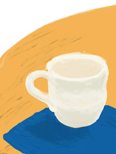 Cup by jmignault