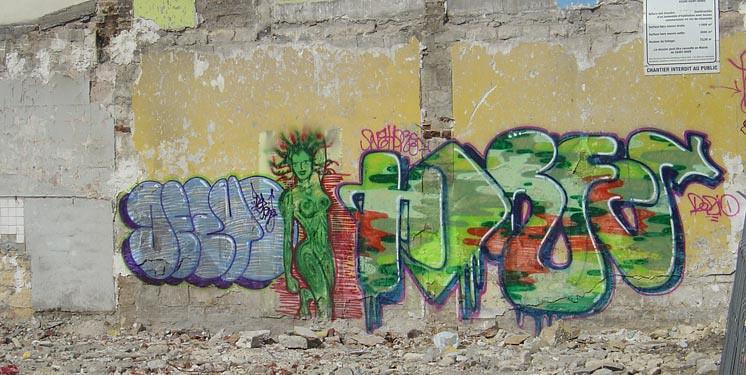 Dezyo (?) Horfe 2002