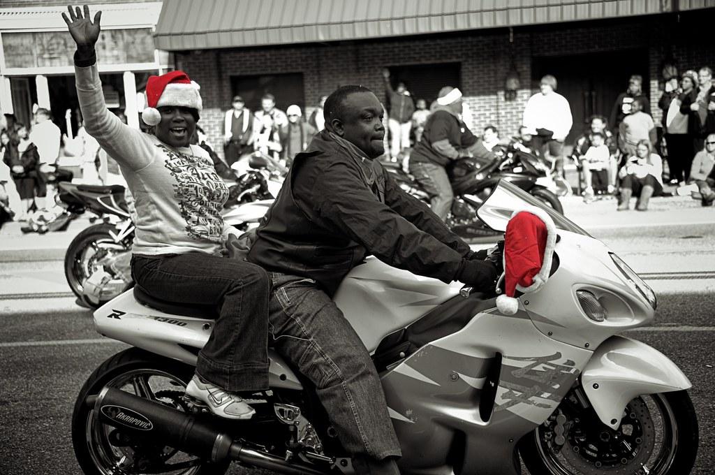 Tupelo Christmas Parade 003