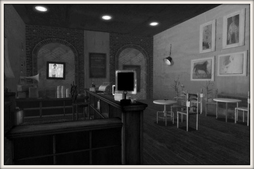 Atelier Kreslo.