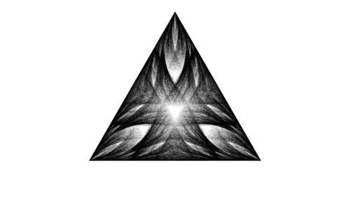 Chaos Triangle Inner