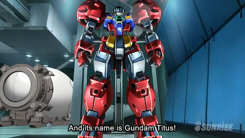 Mobile Suit AGE  Episode 8  Do or Die on the Common Front  Youtube  Gundam PH (6)