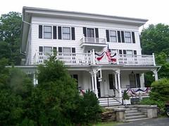 Falls Village Inn