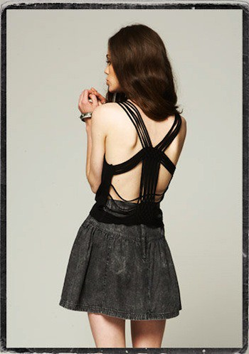 Spring:Summer 2011:12 Collection - Promotional Photo (12)