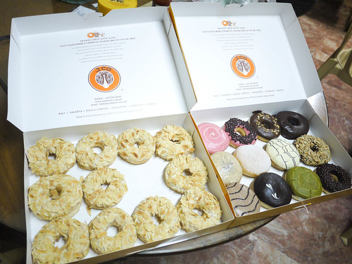 J.Co Donuts 1
