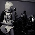 Boyhood @ Capital Rehearsal Studios