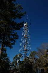 Liberty Fire Tower