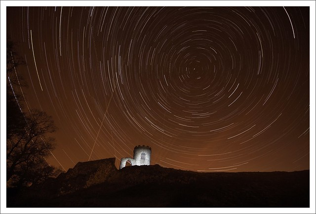 Old John Star Trails