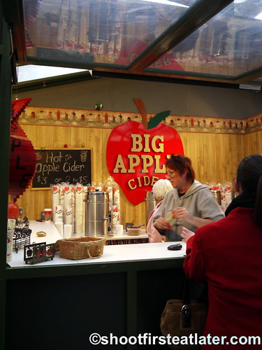 Holiday Shops at Bryant Park-8