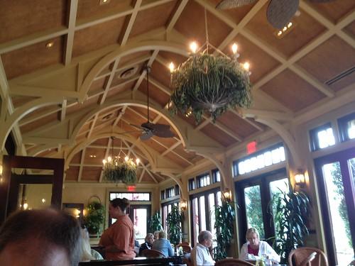 Tommy Bahama's restaurant - Sandestin