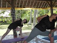 Yoga Session #7