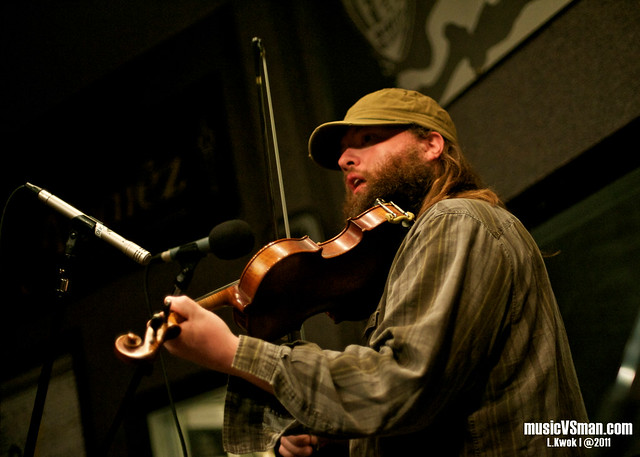Trampled By Turtles @ KDHX