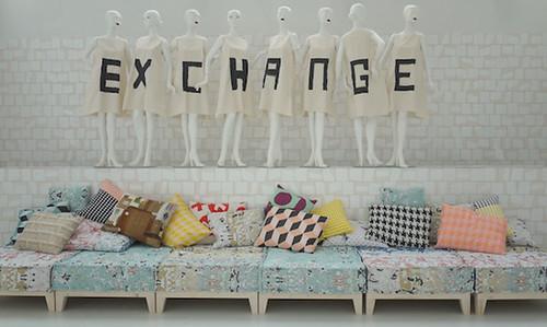 The Exchange Hotel: Amsterdam