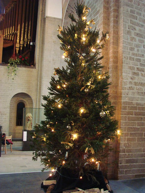 St. Nick's Tree