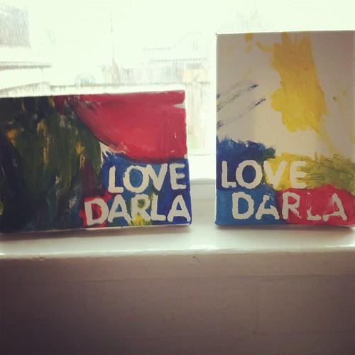 DartLA