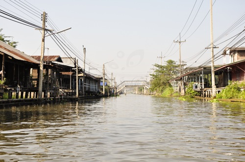 Floating market - Bangkok (4 of 66)