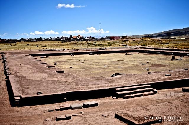 KLR 650 Trip Peru and Bolivia 464