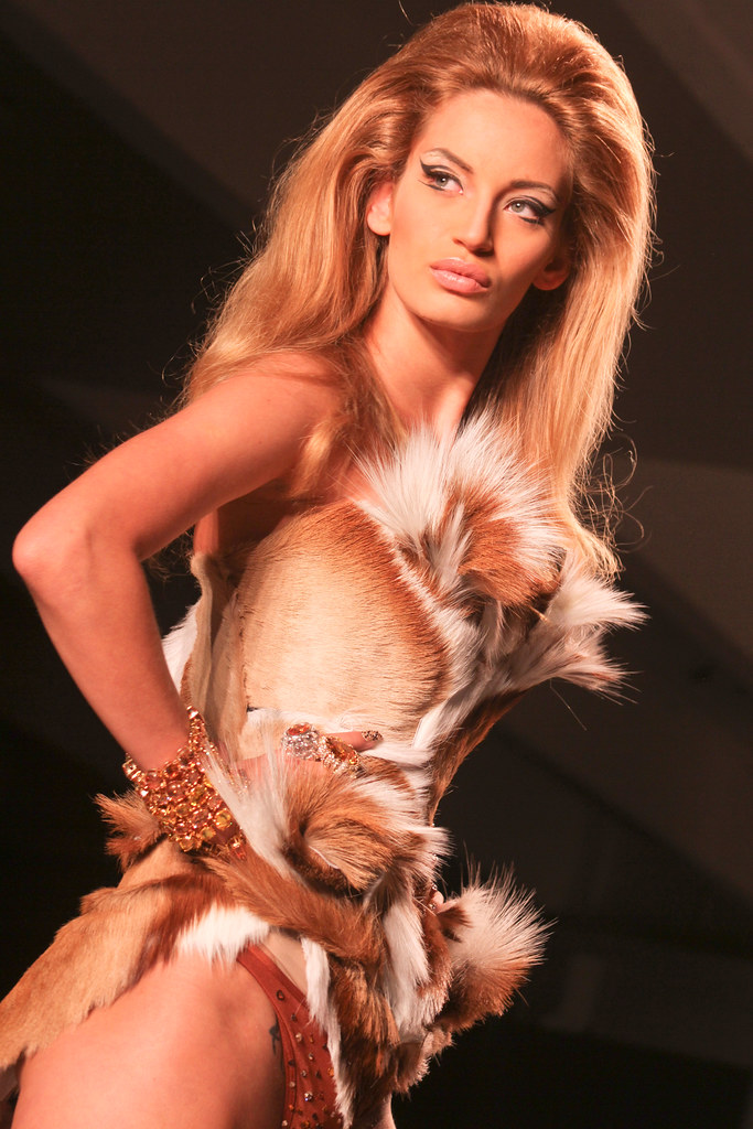 The Blonds S-S 2012 115