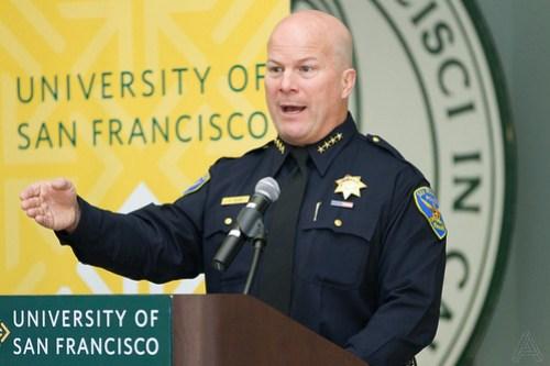 Police-Chief-Greg-Suhr by Alex Crook