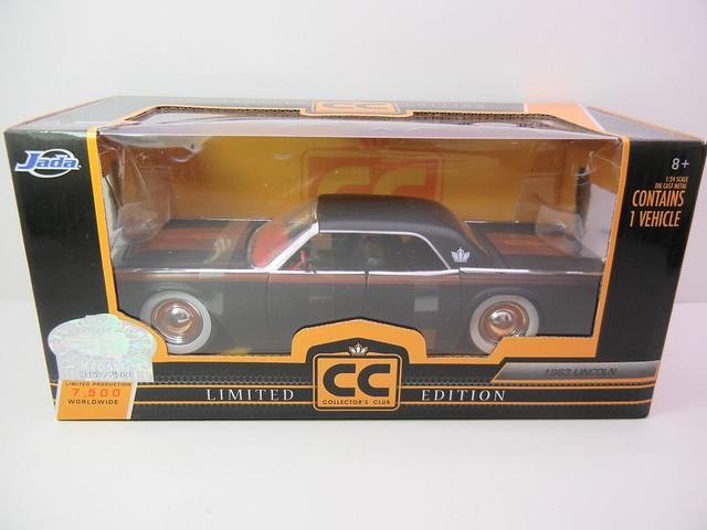 jada toys 1963 lincoln (1)