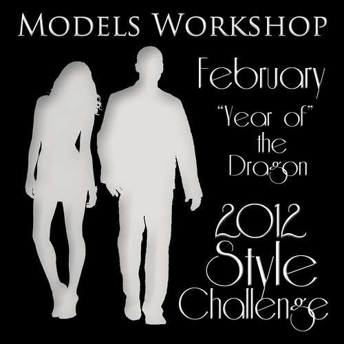Models Workshop Style February