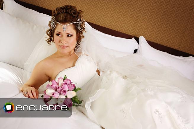 fotos de novia peru