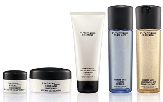 Mineralize Skincare Collection - Promotional Photo (3)