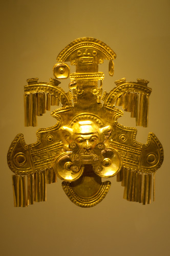 Museum of Gold