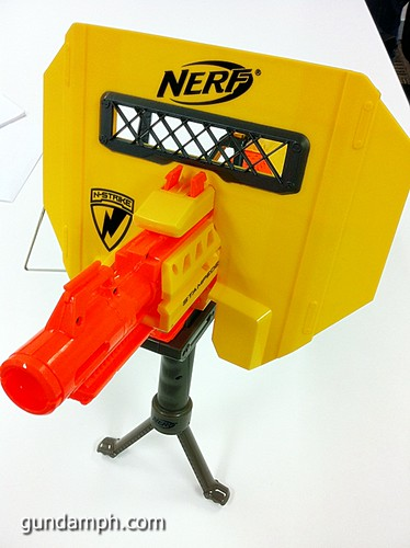 NERF Sale 50% Off Stampede Raider Recon Unboxing Review (42)