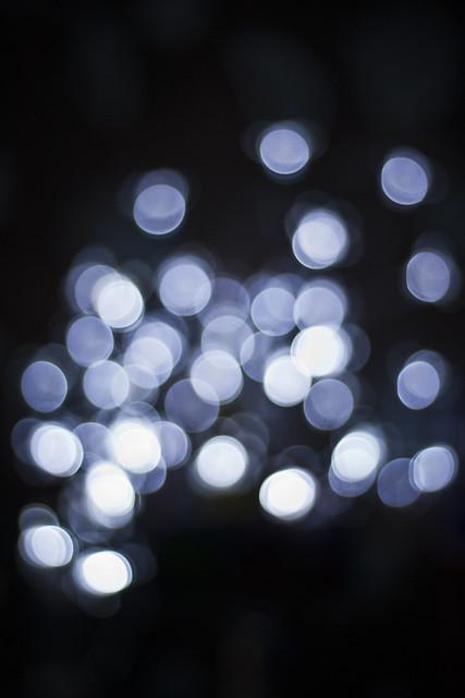 Lights........