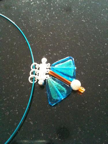 Mi2 cr ations de muriel ide mi2 bijoux pour les petits et les grands jours page 2 - Fil bleu tarif ...