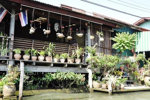 Floating market - Bangkok (64 of 66)