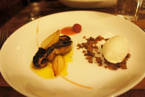 Caramelized Foie Gras
