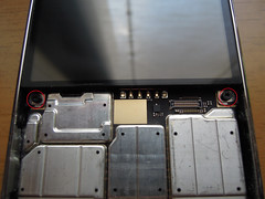 Bold 9900 Disassembly