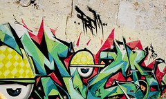 Bright Wall Art