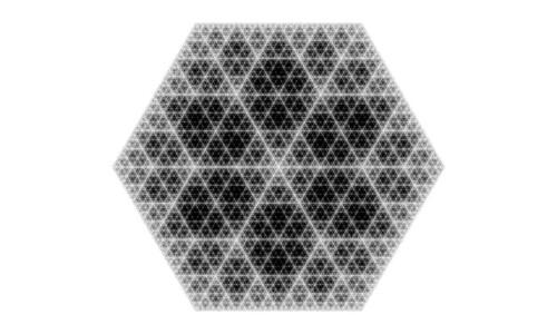 Chaos Hexagon 1.5
