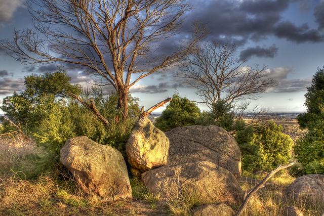 Gellibrand Rocky Outcrop, 2011-04-15 (IMG_0068)