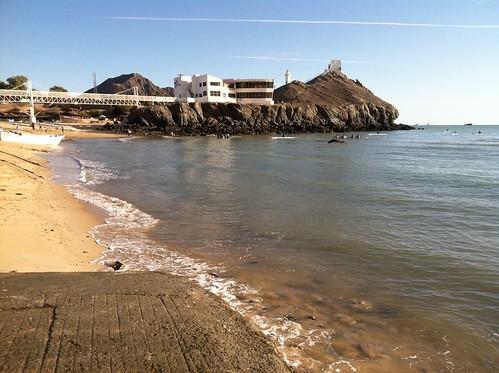 San Felipe Shoreline
