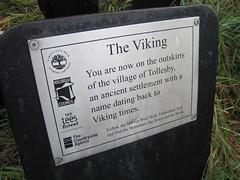 Viking, Marton West Beck