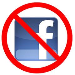 Facebook Refuseniks