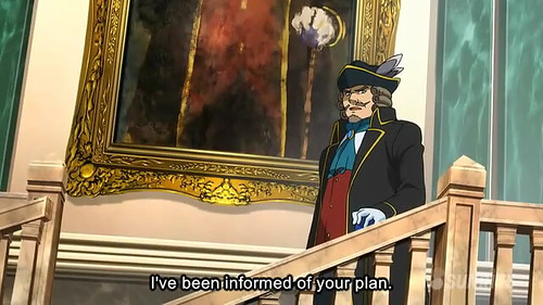 Gundam AGE  Episode 11  Reunion at Minsry Youtube  Gundam PH (11)