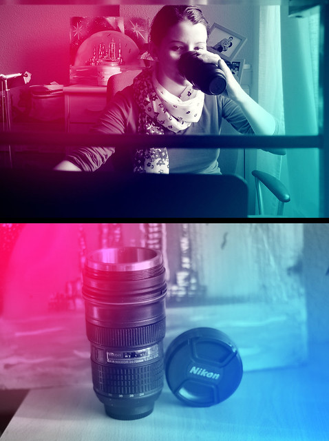 84. The Nikon Cup