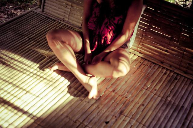 Morning meditation (1)