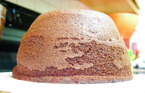 batter bowl cake
