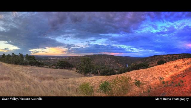 Swan Valley, Western Australia